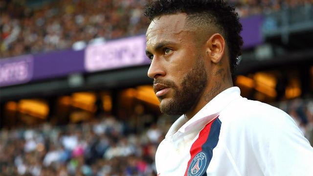 El Barça sigue pensando en Neymar