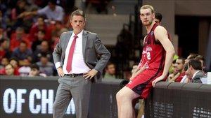 El Casademont Zaragoza, a la Champions FIBA