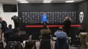 Celades habló del interés del Barça por Rodrigo