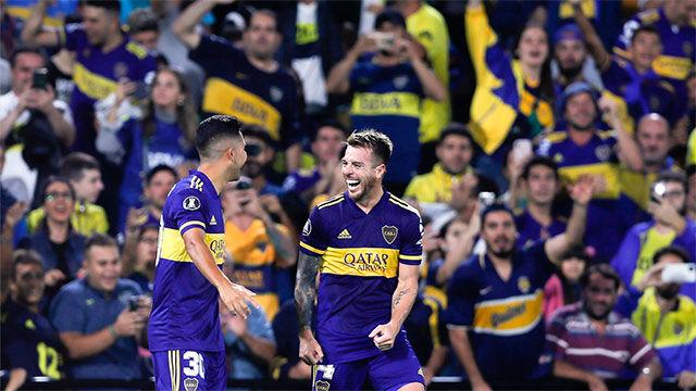 Era 1905, y en un barrio de Buenos Aires se fundaba Boca Juniors