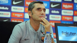 Image result for Valverde calls on Barca to overcome away-day challenge in Champions League
