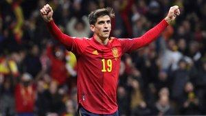 España se medirá a Países Bajos en partido amistoso antes de la Eurocopa 2020