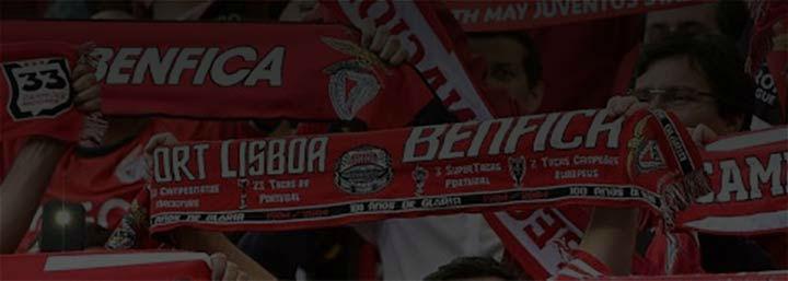 Estadio Benfica Minuto