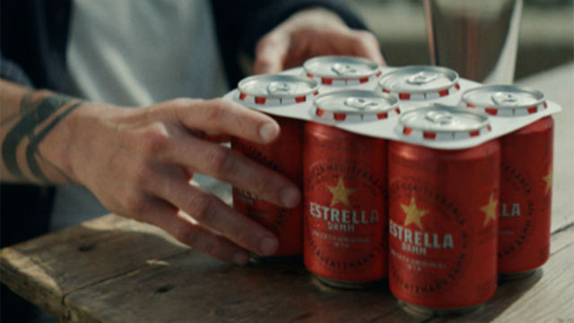 Estrella Damm presenta Acto III - Compromiso