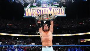 Fastlane, la estrella del último evento exclusivo de SmackDown Live