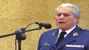Un general retirado del Ejército del Aire habla de fusilar a 26 millones de españoles