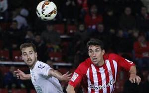 El Girona sale del concurso de acreedores