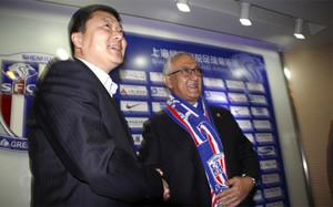 Gregorio Manzano deja el fútbol chino