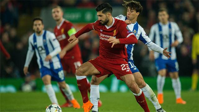 LACHAMPIONS | Liverpool - Oporto (0-0)