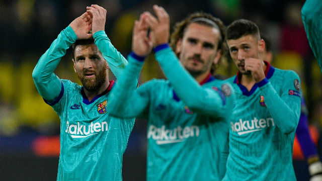 Lenglet: La vuelta de Messi es muy buena noticia
