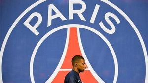 Mbappé seguirá formando parte del proyecto del PSG