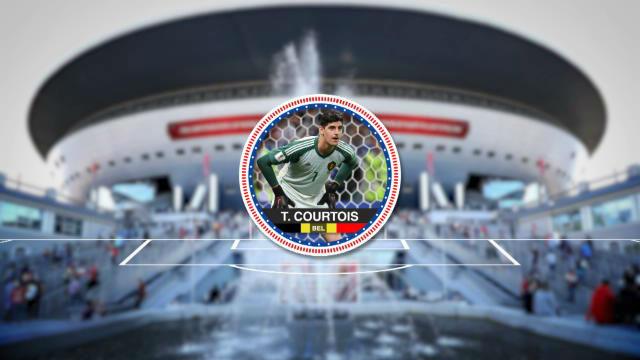 El mejor XI del Mundial, según Opta