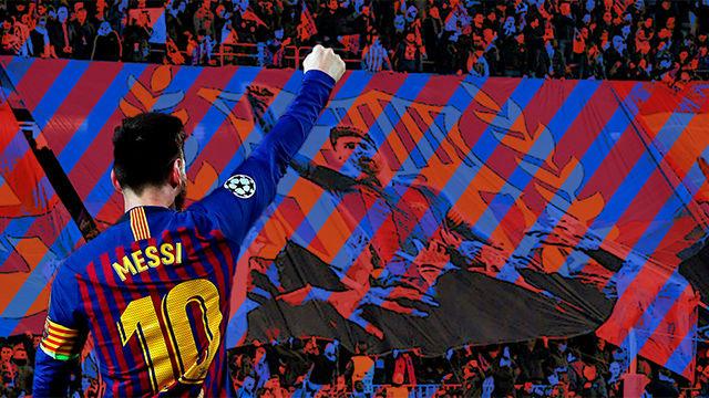 Messi, Pichichi... ¿Y Bota de Oro 2019?