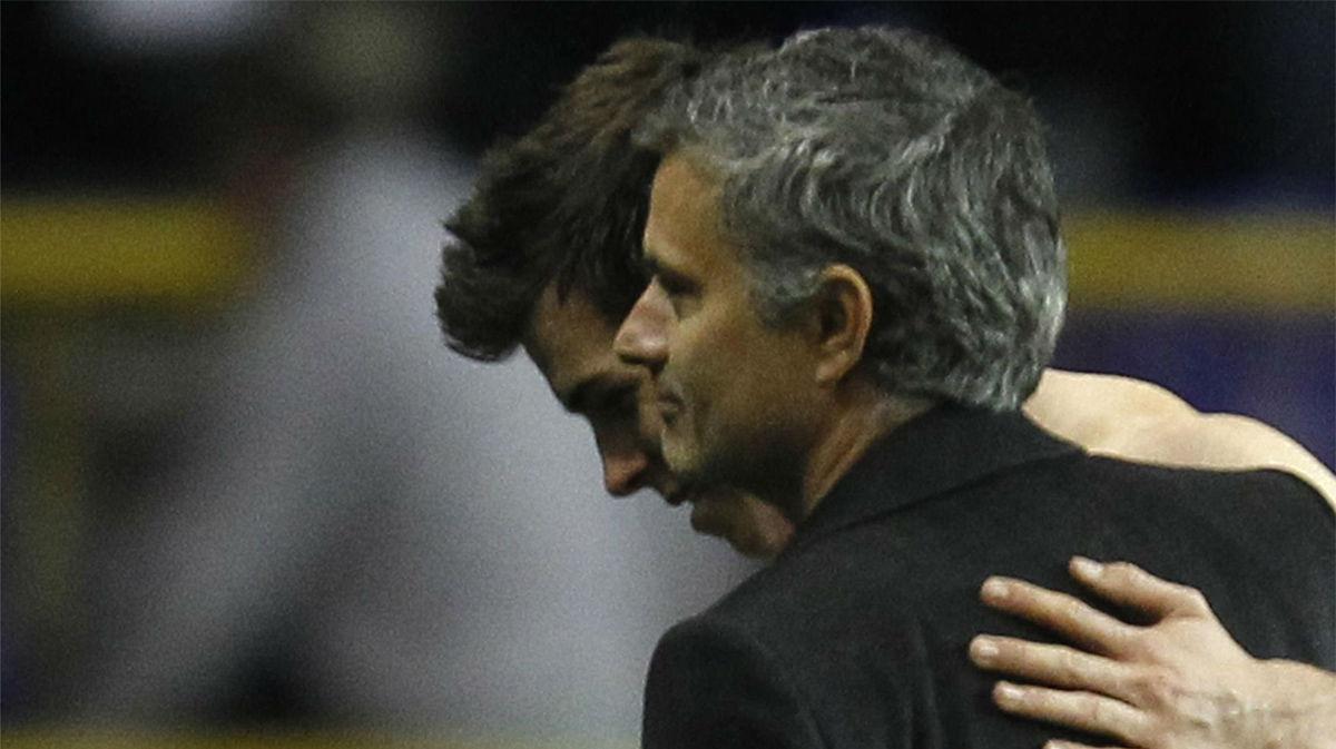 Mourinho: Traté de fichar a Bale para el Real Madrid