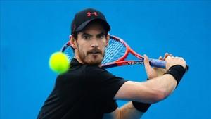 Murray podría regresar a las pistas de tenis