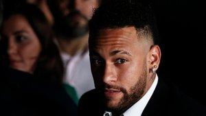 Neymar podría salir del PSG
