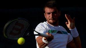 Pedro Martínez se impuso a Pablo Andújar en Barcelona
