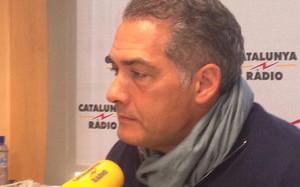Philip Ker, en Catalunya Ràdio