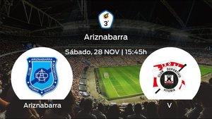 Previa del encuentro: Ariznabarra - CD Vitoria