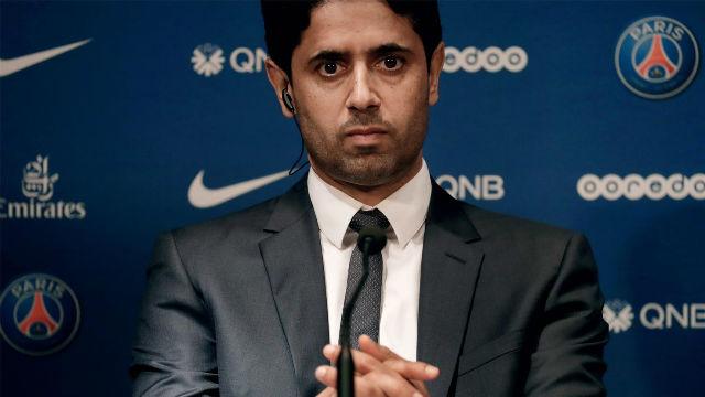 El PSG ha tomado un nuevo rumbo en su dirección deportiva