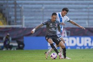 Quinta victoria del Puebla en el torneo Guard1anes 2020