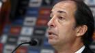Rafael Entrena defendió a la afición y los jugadores del Espanyol