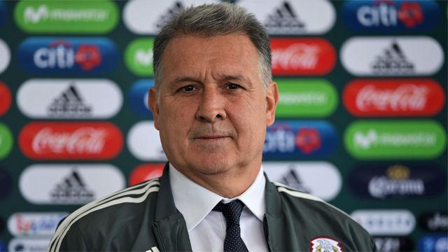 Tata Martino: En el Barcelona había todo un mundo que desconocía