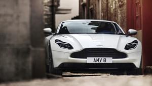 Aston Martin DB11, clave en la mejora de la marca.