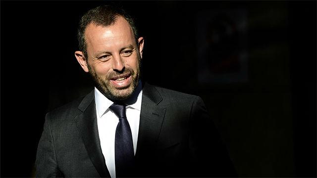 Absuelto Sandro Rosell de blanqueo de comisiones del fútbol brasileño