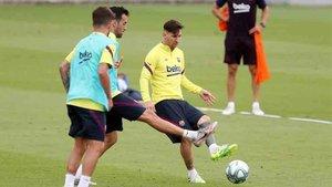 El Barça ha dado la lista de convocados para Villarreal