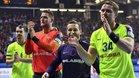 El Barça Lassa, a un solo paso del quinto título de la temporada