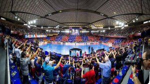 El FC Barcelona expresó a SPORT su postura en el conflicto LNFS-RFEF