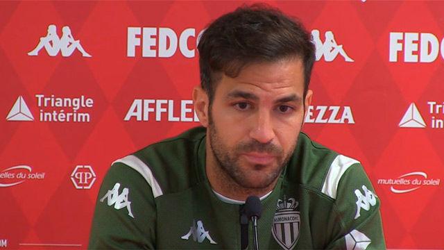 Cesc Fàbregas: Me duele ver a mi tierra así; es una injusticia muy grande