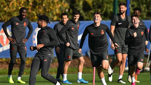 El Chelsea visita a un Ajax dominador en el Grupo H