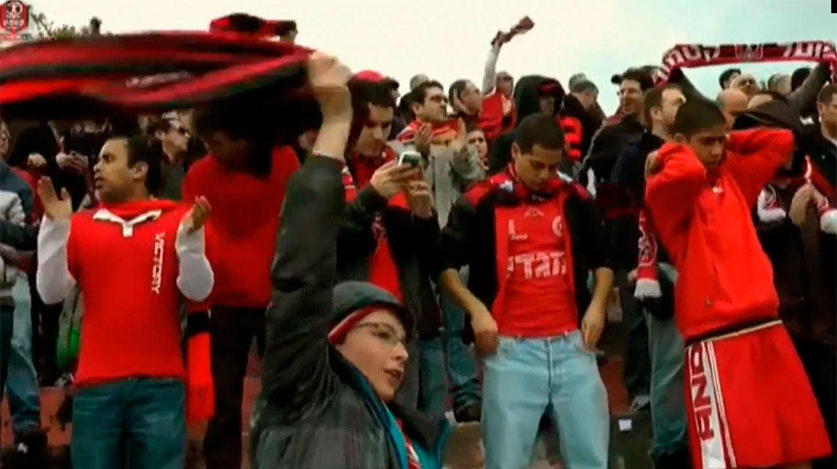 Un club de fútbol en Jerusalén se enfrenta al racismo y abre sus puertas a todos
