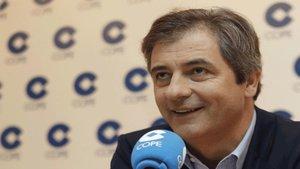 El comentario racista de Manolo Lama sobre el España-Argentina