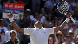 El cuarto triunfo en Wimbledon le ha devuelto la contianza a Djokovic