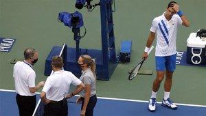 Djokovic, eliminado del US Open