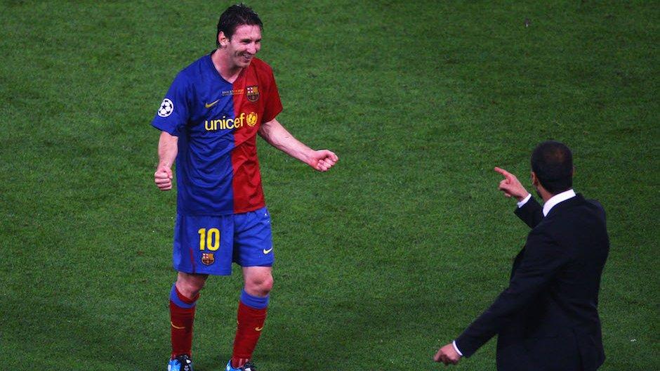 El documental que desvela los secretos del Barça de Guardiola (ES)