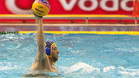 España debuta con victoria en el Europeo de Belgrado