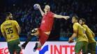 España jugará contra Brasil en octavos si gana o empata ante Eslovenia