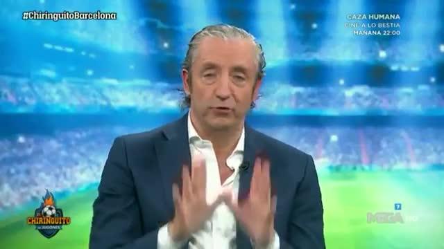 Este sería el fichaje del Barça con el que suplir a Luis Suárez