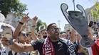 Estudi Estadio volvió a hacer una polémica encuesta sobre la final de Champions