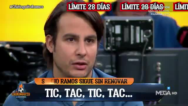 La fecha límite para que se solucione el caso Ramos
