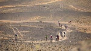 La Garmin Titan Desert vuelve a las montañas en su 15ª edición