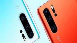 Huawei recibe un nuevo galardón