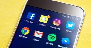 Instagram y otras redes sociales