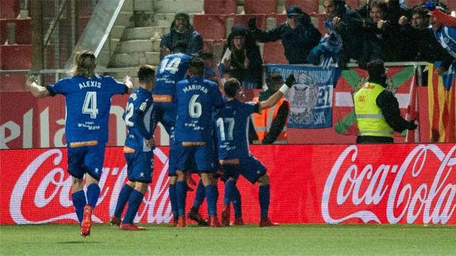 LALIGA | Alavés - Las Palmas (2-0)