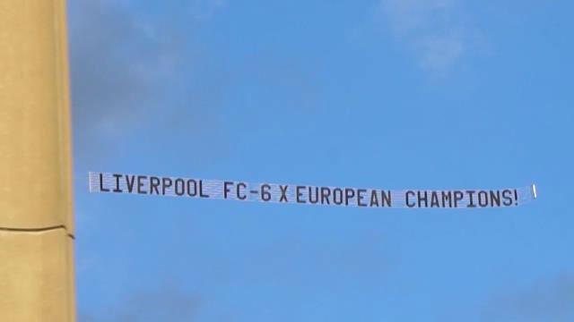 Los del Liverpool se mofan del Manchester United hasta en Australia