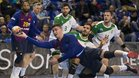 Ludovic Fabregas será clave en cuartos de Champions contra el Nantes